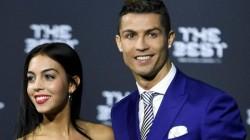 Cristiano Ronaldo Gifted Ring For Georgina Rodriguez Price Around 5 7 Crore