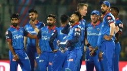 First Two Tests Negative And Third Test Turned Positive For Delhi Capitals Assistant Physiotherapist