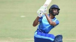 Devdutt Padikkal Creates History Becomes First Indian Player In 10 Years To Score Fifty On Ipl Debut