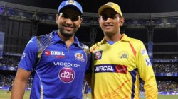 Who Is Best Ipl Captain Between Ms Dhoni And Rohit Sharma Experts Picks Best One