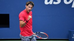 Us Open 2020 Dominic Thiem Daniil Medvedev And Serena Williams Enter Quarter Final