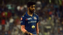Ipl 2020 Analysing Jasprit Bumrah S Bowling After And Before Medical Help