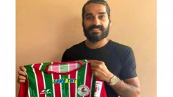 Former Kerala Blasters Captain And Star Defender Sandesh Jhingan Joins Atk Mohan Bagan
