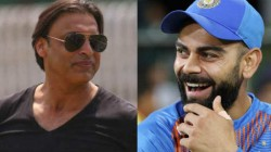 There Is No Player Who Is Close To Virat Kohli S Level So Nothing Wrong In Praising Him Feels Akhtar