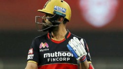 Ipl 2020 You Are Bound To Have Off Days And Virat Kohli Is Not A Machine Supports Childhood Coach