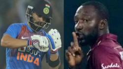 It Takes One Ball To Dismiss Virat Kohli And Kesrick Williams Confident Of Getting His Wicket Again