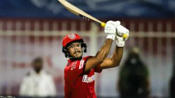 Punjab Opener Mayank Agarwal Scores Seocnd Fastest Century By An Indian Player In Ipl