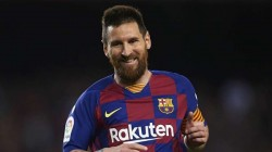 German Fans Club Started Fundraising To Buy Lionel Messi