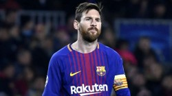 Barcelona Is Willing To Sell Lionel Messi For 100 Million Euro Reports