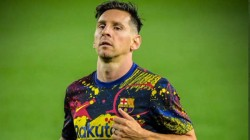 Barcelona Gave Me Everything And Never Go To Court Against Them Lionel Messi Confirms He Will Stay