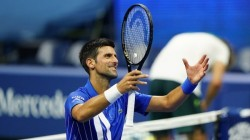 Us Open Latest Update Number One Seed Novak Djokovic Enters Pre Quarter