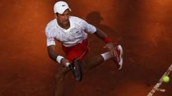 French Open 2020 Novak Djokovic And Tsitsipas Enter Second Round