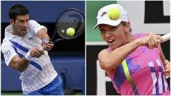 Italian Open 2020 Novak Djokovic And Simona Halep Won The Titles
