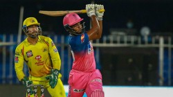 Ipl 2020 Sanju Samson Thanks Raiphi Gomez For Helping Him At Lockdown Period