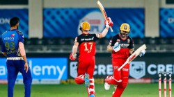 Ipl 2020 Navdeep Saini Changed The Game In Super Over Says Virat Kohli