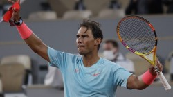 French Open 2020 Rafal Nadal Serena Williams Enters The Second Round