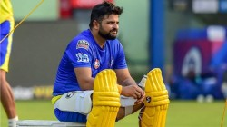 Csk Player Suresh Raina Unfollowed The Team In Twitter Hints Not In Good Term With The Team