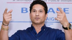Little Master Sachin Tendulkar Joins With A Ngo To Support 560 Poor Children