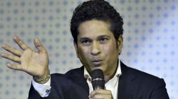 Sachin Tendulkar Reveals How He Become Opener Of Indian Team