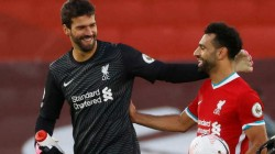 Mohammad Salah S Hattrick Helps Defending Champions Liverpool To Make Winning Start In Epl