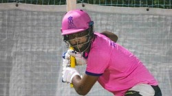 Ipl 2020 Every Country Wants Dhoni Like Player In Their Team Feels Rajasthan Royals Hero Sanju