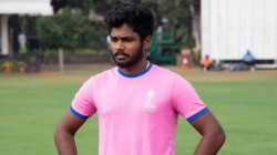 Ipl 2020 Virat Kohli S Advice About Fitness Changed My Life Reveals Rajasthan Player Sanju Samson
