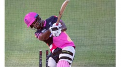 Sanju Samson Scored Quick Fifty For Rajasthan Royals In Practice Match Ahead Of Ipl