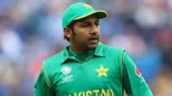 Sarfaraz Ahmed Did Not Want To Play Final T20 Against England Reveals Pakistan Coach Misbah Ul Haq