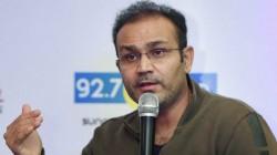 Ipl 2020 Virender Sehwag Mocks Sunrisers Hyderabad Batting Lineup