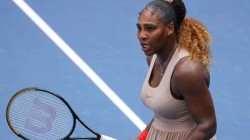 Us Open 2020 Serena Williams Enter Semi Finals She Has To Face Medvedev Next