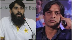 Akhtar Criticise Misbah S And Revealed Pakistan T20 Side Was Week When He Took Over The Charge