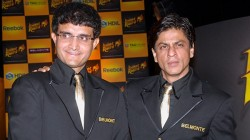 Ipl Abhijeet Bhattacharya Revealed Shah Rukh Khan Was Who Behind The Removal Of Sourav Ganguly
