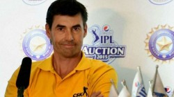 Ipl 2020 Csk Coach Fleming Support Captain Ms Dhoni For Playing At 7th Position Against Rajasthan