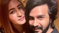 Indian Badminton Player Jwala Gutta Announced Her Engagement With Tamil Actor Vishnu Vishal