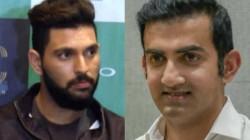 Everyone Wants To See Yuvraj Singh Playing Again Gautam Gambhir Responds Yuvi S Decision
