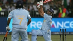 India Vs England T20 On This Day Yuvraj Smashes Six Sixes In An Over Against England