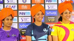 Women S Ipl Is Coming Bcci Announced Squads And Captains For T20 Challenge To Be Held In Uae