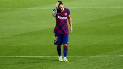 La Liga Real Madrid Beats Barcelona In El Clasico