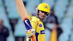S Badrinath To Manpreet Gony Players Who Faded Away After Joining Chennai Super Kings In Ipl