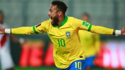 World Cup Qualification Match Brazil And Argentina Win Urugay Lose