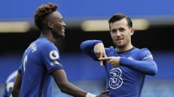 Premier League Chelsea Tasted Big Win And Manchester City Match Ended In Draw