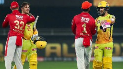 Ipl 2020 Five Teams Fight For Single Spot In Play Off S Who Has The Toughest Fixtures
