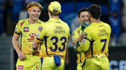 Ipl 2020 How Can Csk Punjab Rajasthan And Hyderabad Can Finish Top Four And Qualify For Play Off S