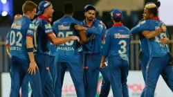 Ipl 2020 After Punjab Delhi Capitals Becomes Second Team To Concede 100 Defeats In The Tournament