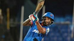 Ipl 2020 Delhi Capitals Opener Shikhar Dhawan Completed 5000 Runs In Ipl After Scoring 62 Runs
