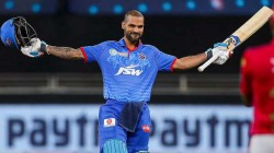Ipl 2020 Shikhar Dhawan Becomes First Player In Ipl History To Score Consecutive Centuries