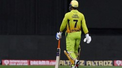 Ipl 2020 Three Mistakes Committed By Ms Dhoni Led Csk Aganist Rajasthan Royals For The Match Loss