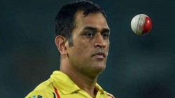 Ipl 2020 Csk Have Batted And Bowled Well In Only One Or Two Matches Feels Captain Ms Dhoni