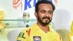 Ipl 2020 Not A Single Six After Facing 59 Deliveries Csk Player Kedar Jadhav Holds Unwanted Record