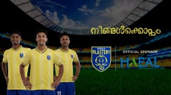 Haeal Pharma Becomes Official Sponsor For Kerala Blasters Fc